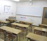山手学院東毛呂 2F&3F授業教室