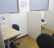 山手学院東毛呂 3F個別スクールの教室